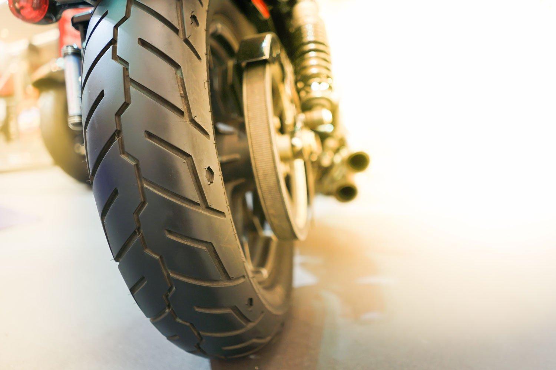 Pneu moto : quelques conseils pour bien choisir