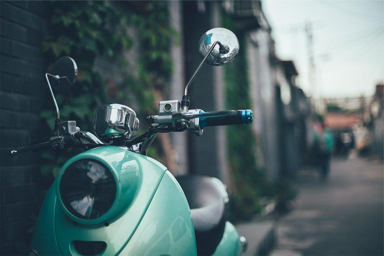 Tout savoir sur les différents types d'assurance moto